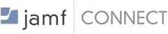 Jamf Connect logo