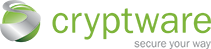 Secure Disk for BitLocker logo