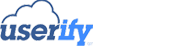 Userify logo