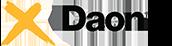 Daon IdentityX logo