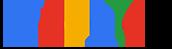 Google Accounts logo