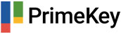 PrimeKey EJBCA Community logo