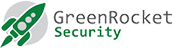 Green Rocket Security logo