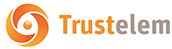 Trustelem logo