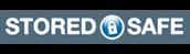 StoredSafe Secure Platform logo
