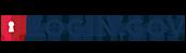 Login.gov logo
